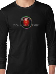 2001: A Space Odyssey Long Sleeve T-Shirt