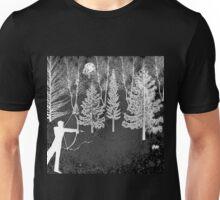 The Squirrel Hunt Unisex T-Shirt