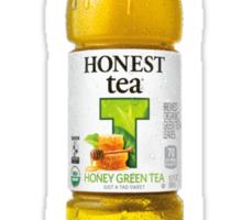 Honest Tea- My Chemical Romance Sticker