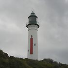 Point Lonsdale Lighthouse,VIC by mariajd