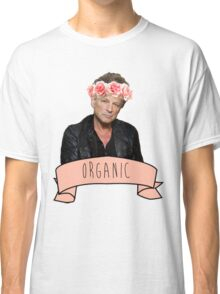 Lindsey Buckingham is Organic Classic T-Shirt