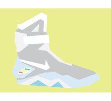 Mag - Minimal Sneaker by lomoco