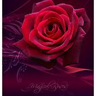 Magical Roses CALENDAR 2009 by Lilyas