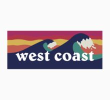 West Coast by mustbtheweather