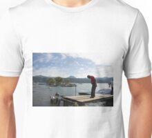 Valle de Bravo, Mexico Unisex T-Shirt