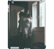 Que nos vies aient l'air d'un film iPad Case/Skin