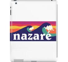 Nazare iPad Case/Skin