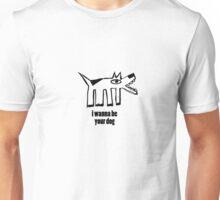 Iggy dog Unisex T-Shirt
