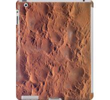 Issaouane Erg, Algeria iPad Case/Skin