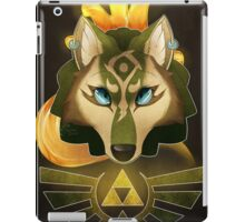 Mirrored Twilight iPad Case/Skin
