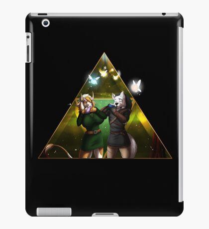 Ocarina of Awesome! iPad Case/Skin