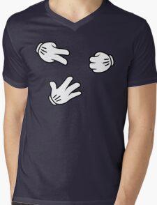 Rock, Paper, Scissors T-Shirt