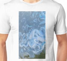 Dynamic Earth Ocean Currents Unisex T-Shirt