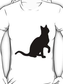 cat tee T-Shirt