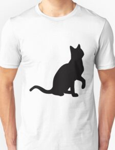 cat tee Unisex T-Shirt