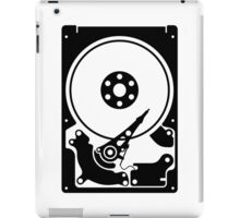 Hard Drive  iPad Case/Skin