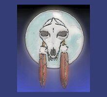 Coyote Moon Unisex T-Shirt