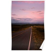 Lonesome Road Poster