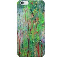 Eucalyptus Dreaming I iPhone Case/Skin