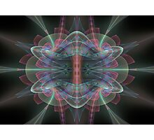 Fractal 16 Photographic Print