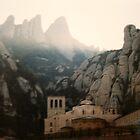 Montserrat mount by zangi12