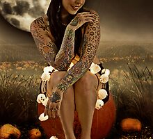 Halloween by missnic