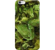 Crustacean iPhone Case/Skin