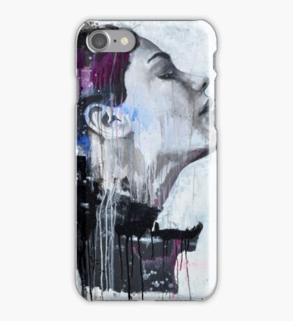 beautiful reflection iPhone Case/Skin
