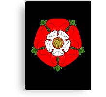 The House of Tudor Canvas Print