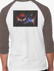 Celestial Spirits Men's Baseball ¾ T-Shirt