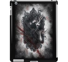 Fear of the Dark iPad Case/Skin