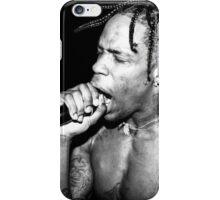 Travi$ Scott Dope Concert Pic iPhone Case/Skin