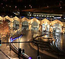 Sheffield Nights 3 by Trevor Fellows