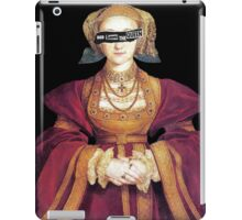 The Flanders Mare iPad Case/Skin