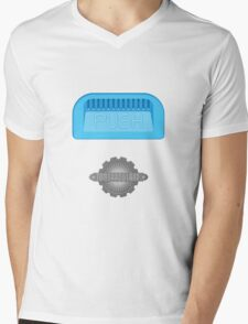 #SAVEPUSH - Push The Talking Trashcan T-Shirt