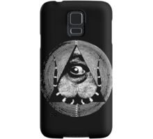 dali's all-dreaming eye Samsung Galaxy Case/Skin