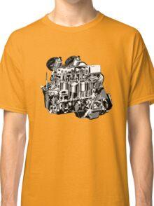 Engine...Engine Classic T-Shirt
