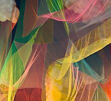 multicolored background by dominiquelandau