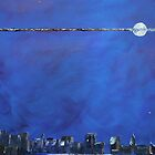 Blue Moon by Linda Ridpath