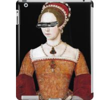 Bloody Mary iPad Case/Skin