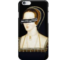 The Witch Queen iPhone Case/Skin