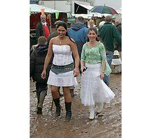 Appleby Horse Fair, 2006 Photographic Print