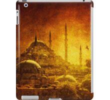 Prophetic Past iPad Case/Skin
