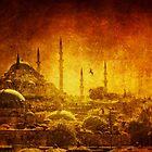 Prophetic Past by Andrew Paranavitana