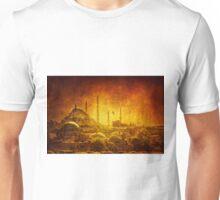 Prophetic Past Unisex T-Shirt
