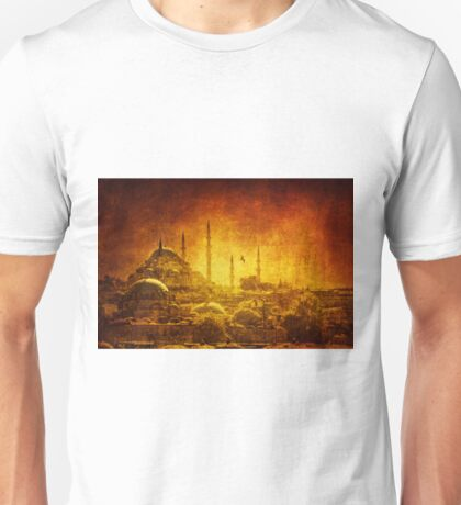 Prophetic Past Unisex T-Shirt