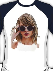 Taylor Swift 1989 T-Shirt