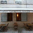 La Petite Souris by Pamela Jayne Smith