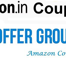 Amazon Coupons India by Offer Ground