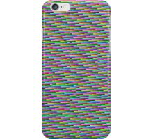 Glitch Itch iPhone Case/Skin